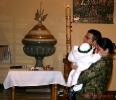 Mój chrzest święt